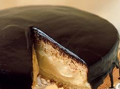 Boston Cream Pie 2