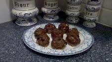 Joey's Meatballs