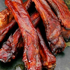 Pork Spareribs