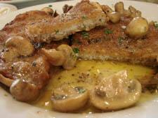 Veal Marsala | Tiny New York Kitchen