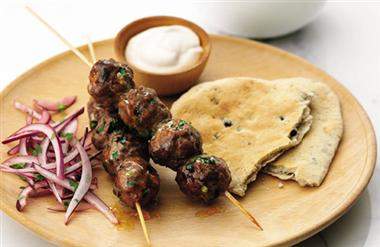 how to cook lamb kebabs in oven