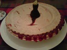 Victoria's Cherry Pie