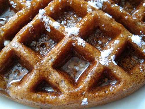 Gingerbread Waffles Related Keywords & Suggestions - Gingerbread ...