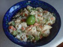 Tuesday's Chicken Salad