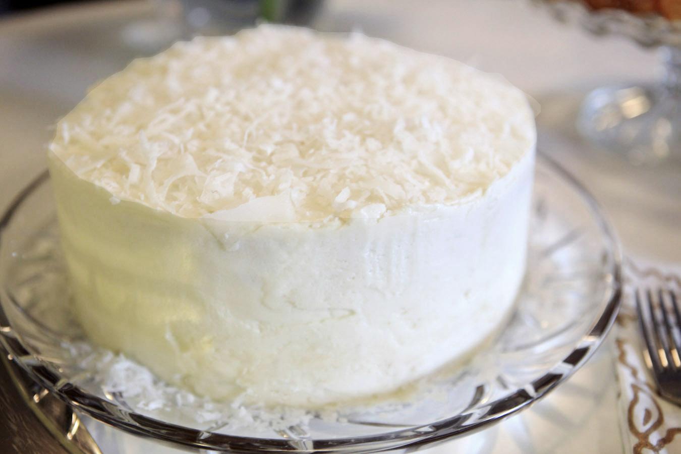 recipe: coconut cake recipe with white cake mix and coconut milk [31]