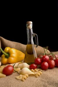 Basic Italian Meal Ingredients To Keep On Hand