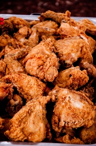 Olympic Fried Chicken