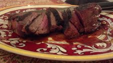 Victoria's Slow Cooker Tri-Tip