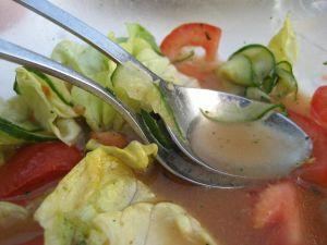 Basic Herbed Salad Dressing