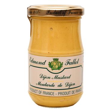 Dijon Mustard 2
