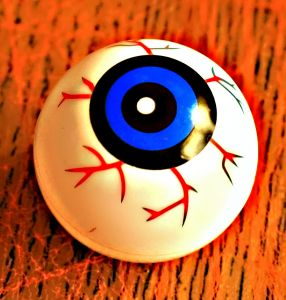 Eyeball Punch