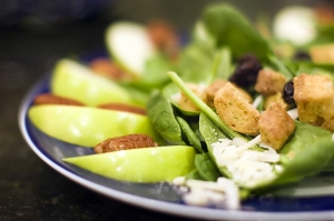 Crunchy Winter Salad
