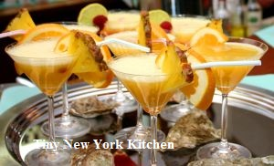Even More Skinny Cocktails