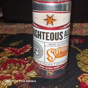 Righteous Ale 2