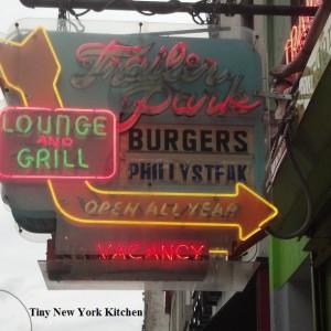Trailer Park Burgers