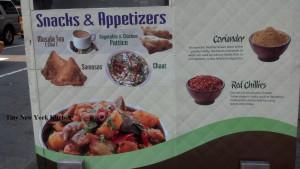 Mysttik Masaala Food Cart 2