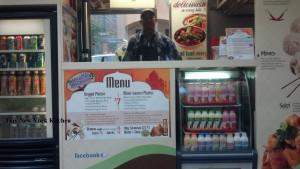 Mysttik Masaala Food Cart 7