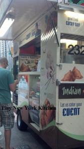 Mysttik Masaala Food Cart 8