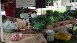 Wilton Farmers' Market 1
