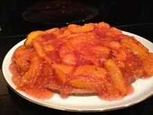 Peach Plum Tart 4