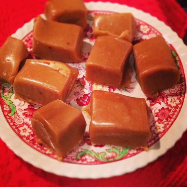 Super Duper Peanut Butter Fudge