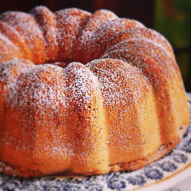 Grand Marnier Pound Cake Recipes
