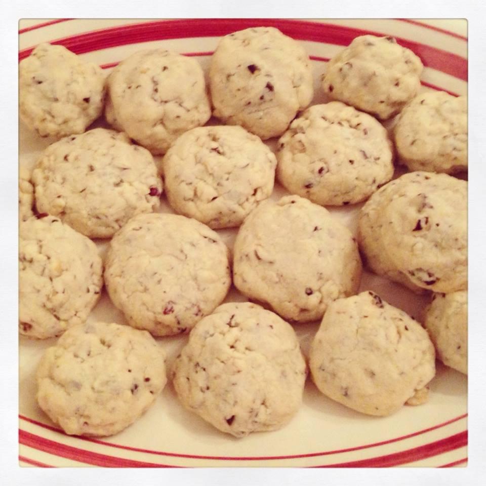 Scandinavian Christmas Cookies