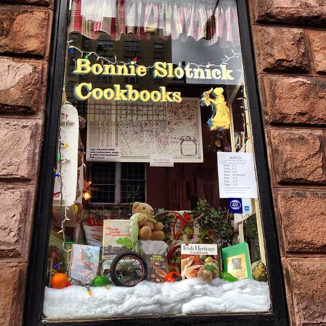 Bonnie Slotnick Cookbooks 1