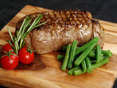 how to cook ny sirloin steak