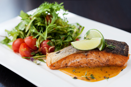 Pan Seared Trout With Browned Butter & Lime Sauce - Tiny New York ...