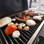 Cleaning Your Grill Grates