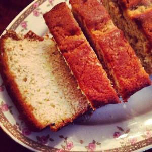 Morning Lemon Cake