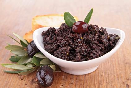 Kalamata Olive Tapenade