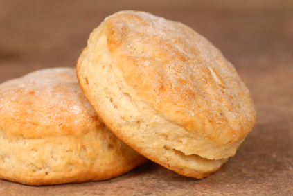 Maple Biscuits