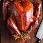 Turkey Roasting Instructions