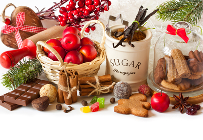Ways To Resist Overeating During The Holidays