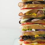 Slim Sandwiches