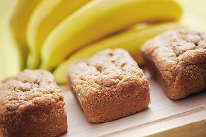 Weekend Banana Bread