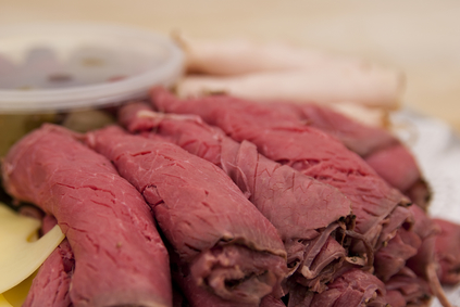 Perfect Roast Beef For Sandwiches
