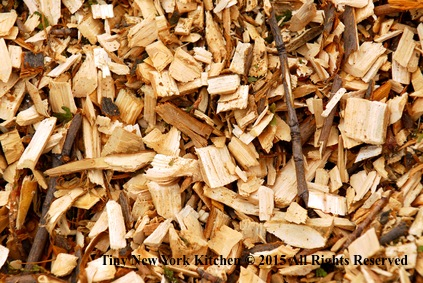 Soaking Wood Chips In Beer For Grilling