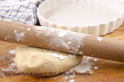 Classic Tart Dough