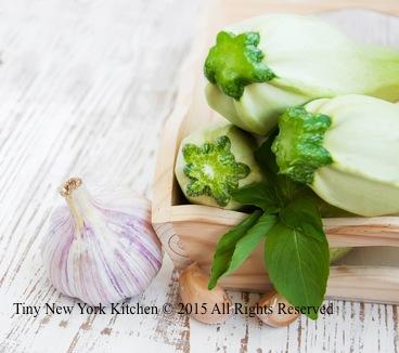 Zucchini Guacamole