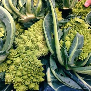 Broccoli Romaneschi