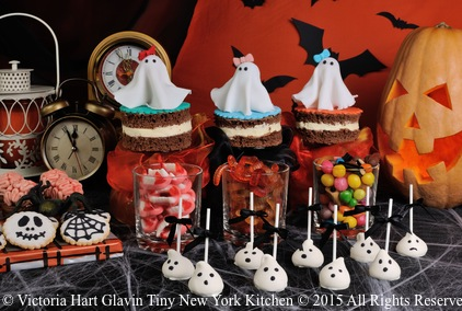 A Safe & Happy Halloween