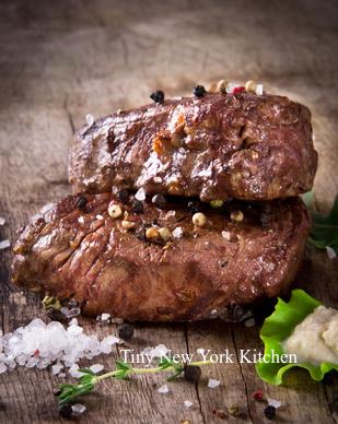 Beef Steak Bites