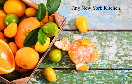 Ways To Make The Most Of Seasonal Citrus