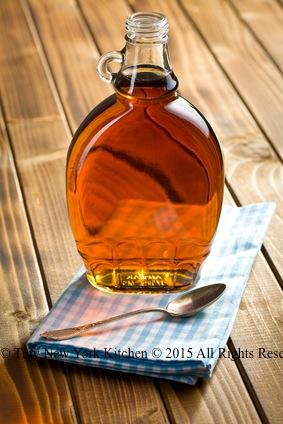 Ways To Use Maple Syrup