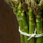 Stalk Up On Asparagus