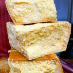 Parmesan Cheese Rinds