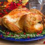 Roasting Your Turkey